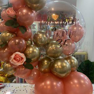 loja de balões para festas